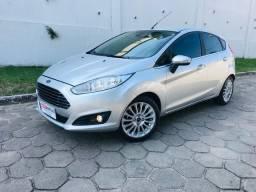 New Fiesta Titanium 1.6 Aut. 2013/2014