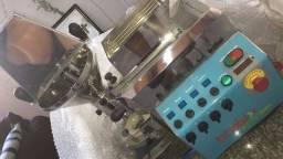 Máquina de fazer coxinhas