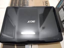 Carcaça Notebook Acer Aspire 5520-5155 em ótimo estado