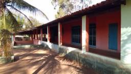 Aluga Chácara mensal/ Rochedo 80km de Goiânia