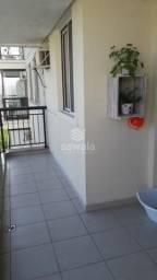 Apartamento 2 quartos a venda Barra Family Resort