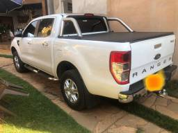 Ford Ranger XLT flex 2014 CHIPADA