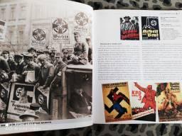 Livro sobre o nazismo
