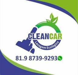 Higienização de estofados carpetes bebê conforto e veículos