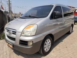 Hyundai h1 strarex - 2004 * financia 100%* besta, van, utilitario, saveiro, master