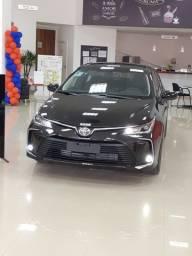Toyota/corolla xei 2.0 flex automatico