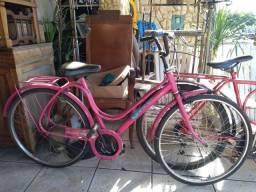 Bicicleta Ceci adulto antiga