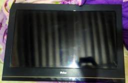 Vendo tv 32 polegadas funcionando perfeitamente