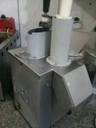 Processador de alimentor industrial