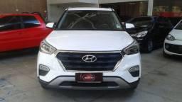 Hyundai creta pretige 2018/18 aut