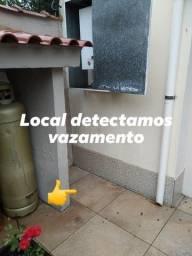 Caça Vazamentos (Atendemos Região Metropolitana e Litoral)