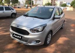 Ford KA 1.0 SE - 2016/2017 - Completo - Muito Novo!