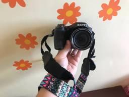 Câmera Sony DSC - H100 6V