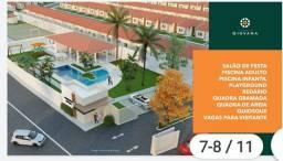 I - Casas em condomínio