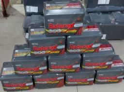 Promoção de Baterias de 60Ah 18 Meses Garantia