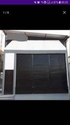 Aluga-se excelente e novo galpão 190 m2 na Acatauassu Nunes