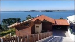 Casa a beira da lagoa - Imaruí-SC