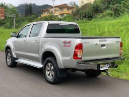 Hilux Srv 2014 3.0 Diesel