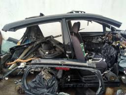 Nissan Tida peças para reposição