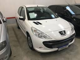 Peugeot 207 XR S Branco Semi-novo
