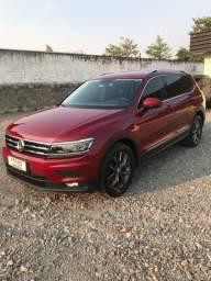 Volkswagen  tiguan allspace  tsi  semi nova