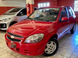 Gm chevrolet celta spirit 2015