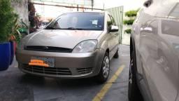 Ford fiesta 2006/2007