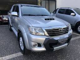 Toyota Hilux Srv Top 3.0 Turbo 4x4 CD Diesel 2013