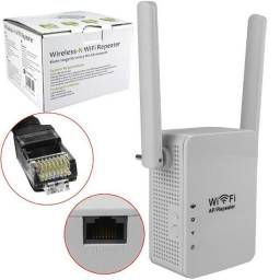 Repetidor Extensor Wi-fi 2 Antenas