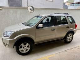 Ecosport XLT automático 2008/2008