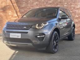 Discovery Sport SE 2018