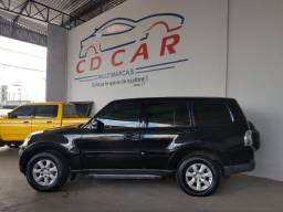 Pajero Full 2009 GLS 7 Lugares - Extra