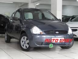 Ford Ka 1.0 C/ multimídia!