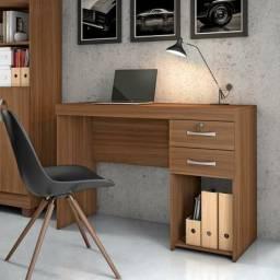 Escrivaninha Office iara, entrega e montagem grátis