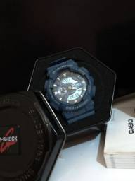 VENDO G-SHOCK ORIGINAL, CAIXA E MANUAL
