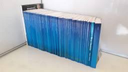 Doa-se Coleção de Livros Pré-Vestibular