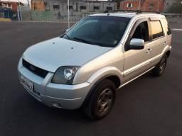 Ford Ecosport 2007 Automatica Impecavel