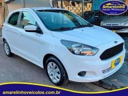 Ford Ka 2018 1.0 Flex Completo R$35.900,00 Financio !!!