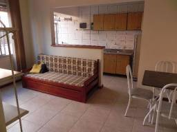 Apartamento 1 dormitório mobiliado na Tristeza