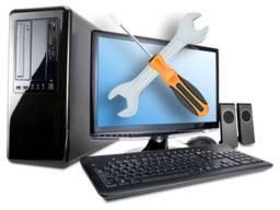 Consertamos- Computador ou Notbook > visita gratis