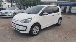 Vw UP Take 1.0 3 cilindros 2016 muito bonito e conservado
