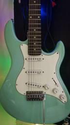 Guitarra stratocaster strinberg EGS-216