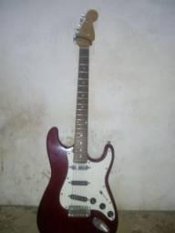 Guitarra Giannini classica