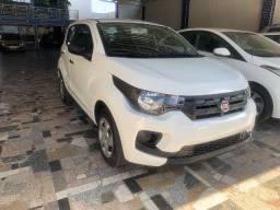 Fiat Mobi Like 2020 zero km emplacamento grátis
