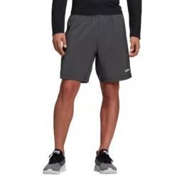 Bermuda Adidas Climacool  - Cinza