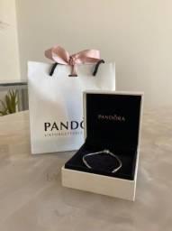 Pulseira/bracelete Pandora Classico