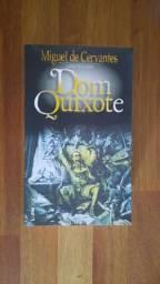Livro Dom Quixote - livro segundo