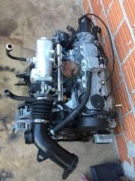 Motor GM 2.0 mpfi 4 bicos leia o anúncio