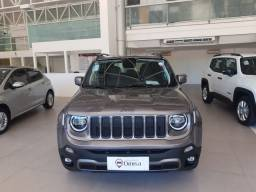 Jeep renegade Limited 2019/2020 Teste Drive