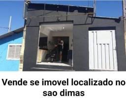 Pequeno Imovel no Sao Dimas Sao Pedro
